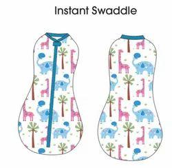 Baby Instant Swaddle 20KEC0417