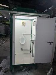 FRP Urinal Toilet
