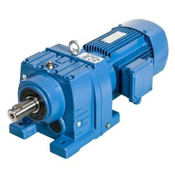 PREMIUM HELICAL GEARED MOTOR