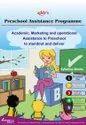Pre Primary Preschool Services, Pan India, Round The Clock