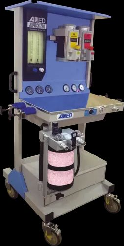 Allied IVF Centers Anaesthesia Machine