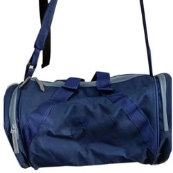 Synthetic Gym Bag