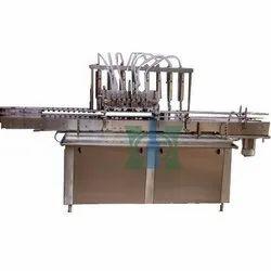 Capsule Polishing Machines