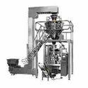Collar Type Multi Head Weigher Packing Machine