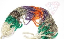 Multi Gemstone Strands