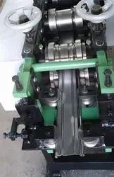 Mild Steel Shatter Patti Machine Repairing Service., in Pan India, Manual