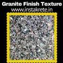 Granite Stone Finish Texture Paint