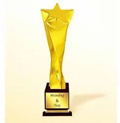 CG 604 Crystal Star Trophy