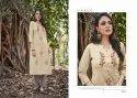 Tunic House Norah Nipon Pant Rayon With Embroidery Kurti With Bottom Catalog