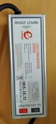 EPower LED WaterProof - Power Supply, Output Voltage: 12v Dc, Model Name/Number: EP-200-12