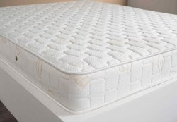 MM Foam Dual Harmony Hybrid Latex Mattress