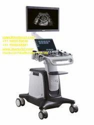 Vinno G55 Diagnostic Color Doppler Ultrasound System