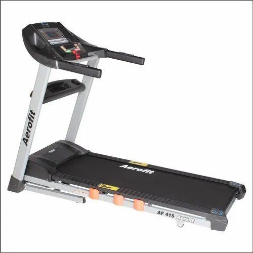 AF 415 Motorized Treadmill - (NS)