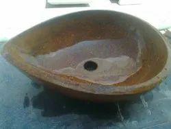 Choice Stone Table Top Bowl Wash Basin, For Bathroom