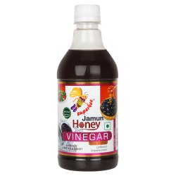 Jamun Honey Vinegar 500ml