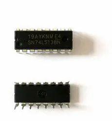 74LS138 HLF