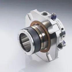 Double Cartridge Mechanical Seal