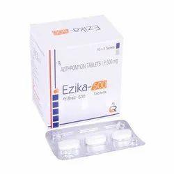 Ezika-500