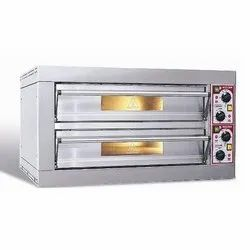 Electric Pizza Oven
