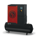 Chicago Pneumatic Screw Compressor 10-20 HP Rotary Screw Air Compressors CPA