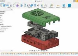 CAD / CAM Individual Designer Enclosures Design Services, Electronics, Pan India
