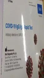 Covid Anti Body Detection Kit