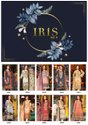 Iris Vol 5 Karachi Printed Cotton Dress Material Catalog