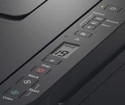 Canon G3010 All-in-One Wireless Ink Tank Colour Printer