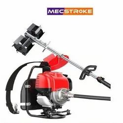 Mecstroke Heavy Duty Petrol Backpack Weeder