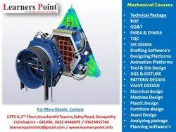 Mechanical Courses