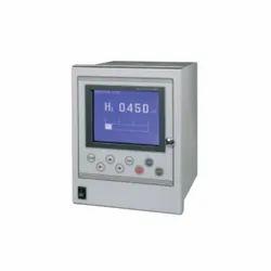 ZAF Thermal Conductivity Gas Analyzer