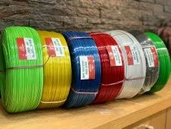PET SITARAM GREEN AGRO AGRICULTURE WIRE, Size: 1.7 Mm