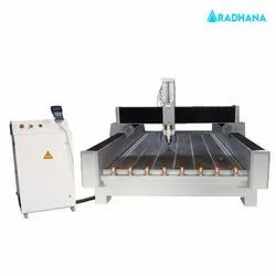Stone Cutting CNC Router