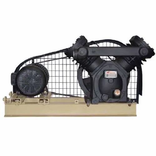 Two Stage Dry Type Vacuum Pump