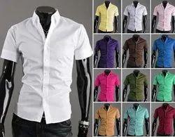 Men Readymade Shirts