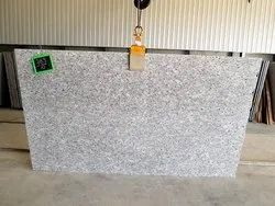 Moon White Granite Slab For Flooring
