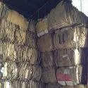 Corrugated Box Waste Paper, For Recycling
