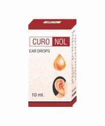 Curonol Herbal Ear Drop