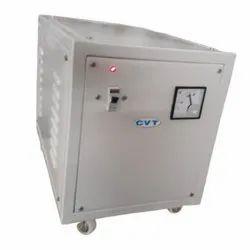 10 KVA Constant Voltage Transformer