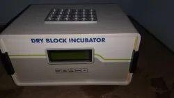 Dry Block Bath Incubator
