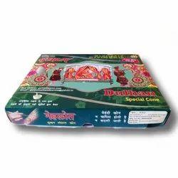 Paper Mehndi Packaging Box Printing Service, in Pan India
