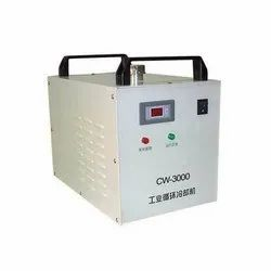 CW3000 Industrial  Water Chiller