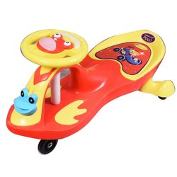Polli Kids Magic Car, For Home