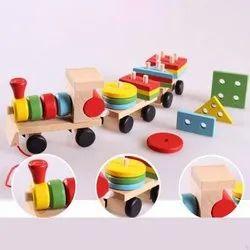 Geometric Set For Children