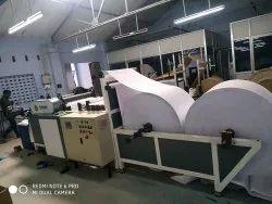 A4 Sheet Cutting Machine