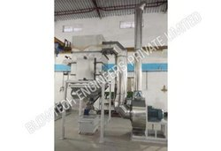 Stainless Steel Pulse Jet Dust Collector