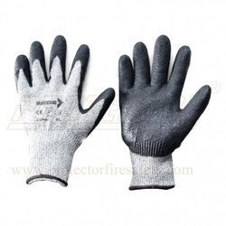 Cut Resistant Hand Gloves Level 5