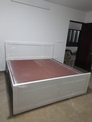 New Royal Double Cot