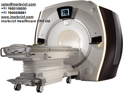 Refurbished GE 3T 750W MRI Scan Machine