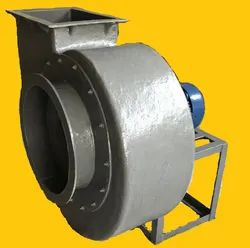 SISW PP FRP Centrifugal Blowers